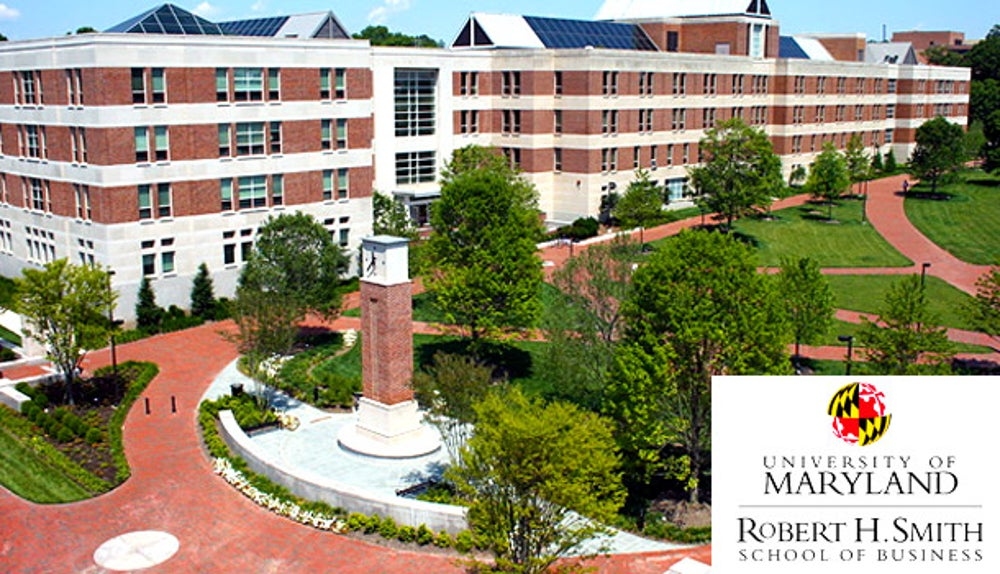 14. University of Maryland