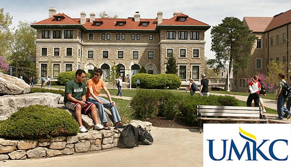 12. University of Missouri-Kansas City