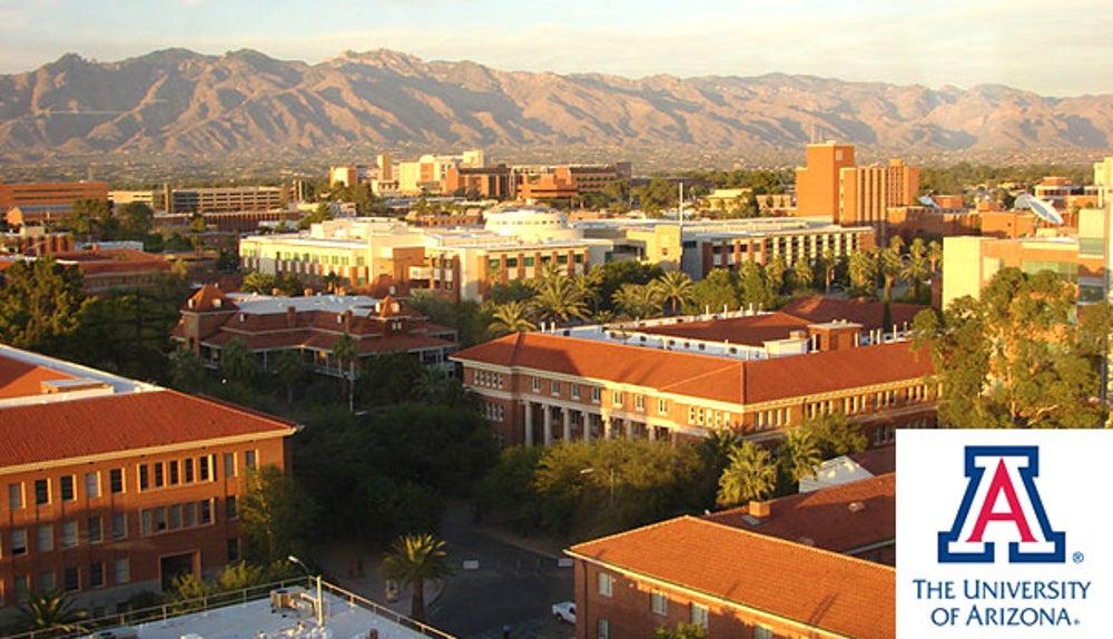 7. University of Arizona