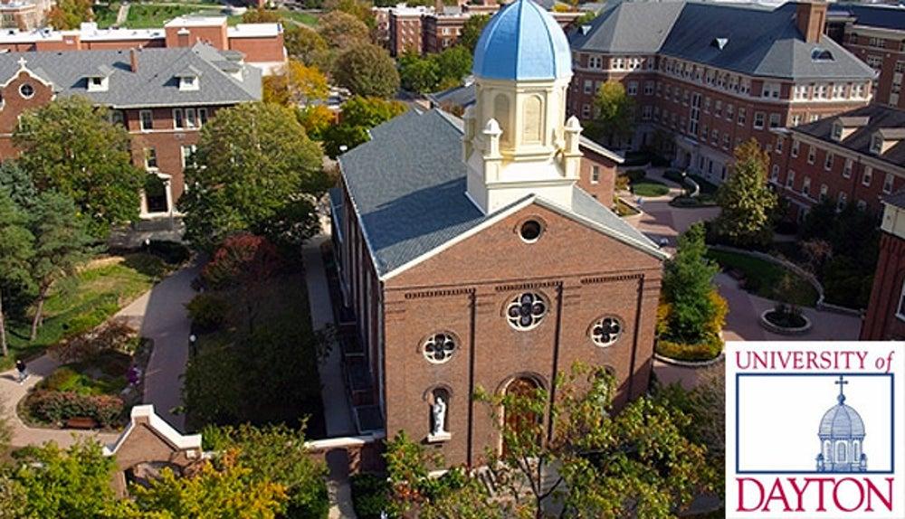 18. University of Dayton