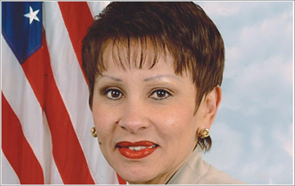 Nydia Velázquez