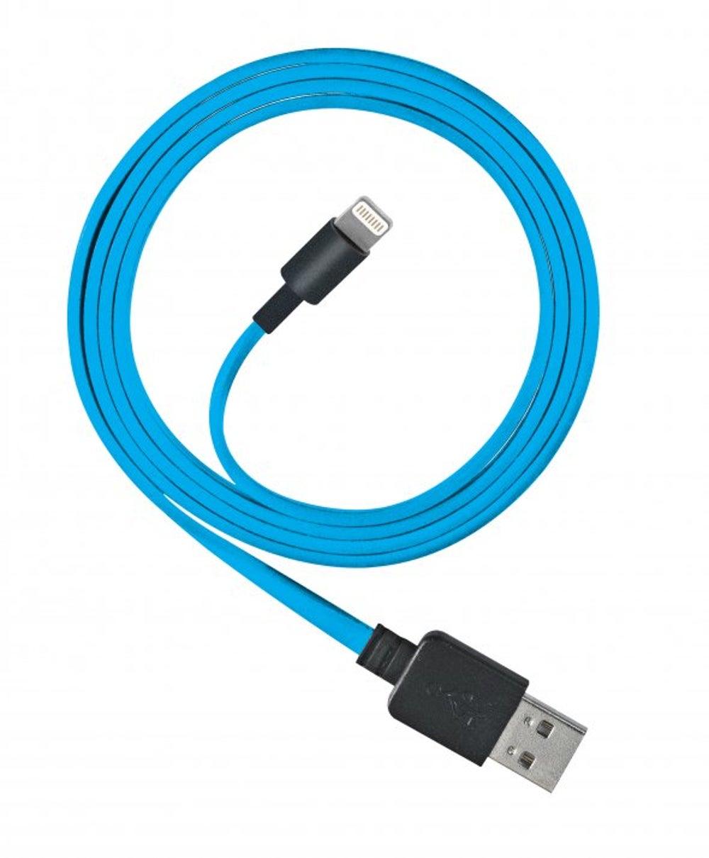Ventev's Lightning cables.