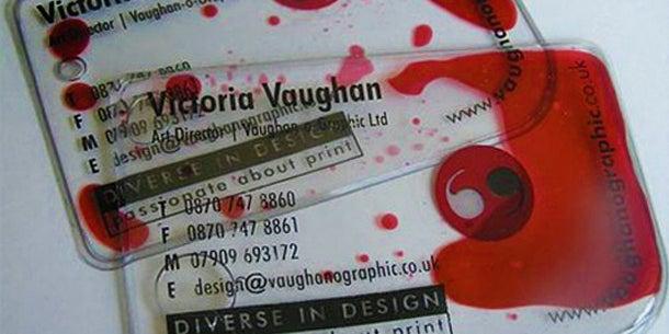 5. Victoria Vaughan