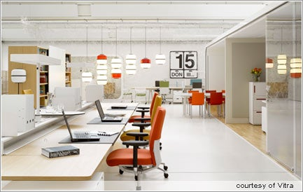 Check Out These Cool Offices Around The World Office Designs