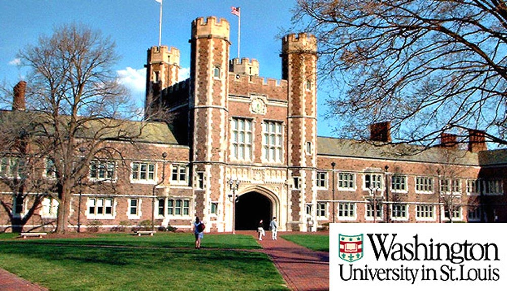 5. Washington University in St. Louis