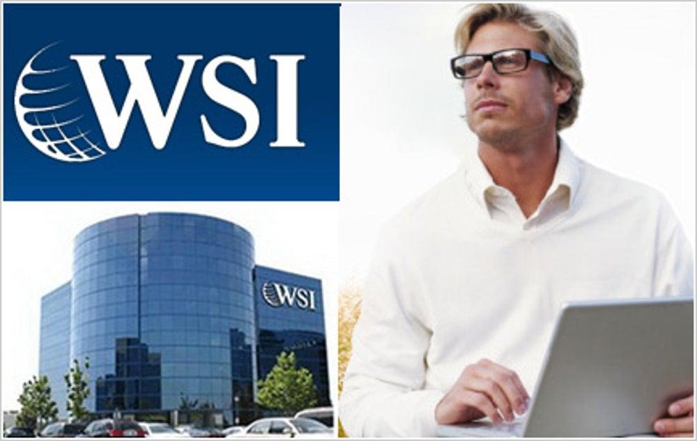 No. 4: WSI Internet