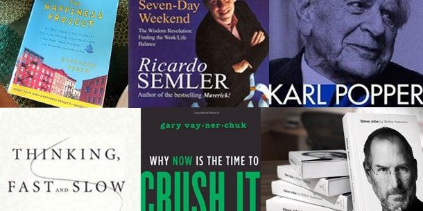 Your favorite books