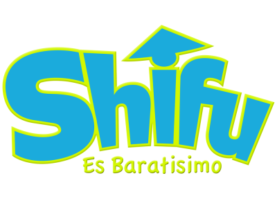 Shifu es Baratísimo