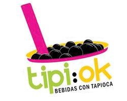 Tipi: Ok, Bebidas con Tapioca