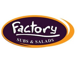 Factory Subs & Salads