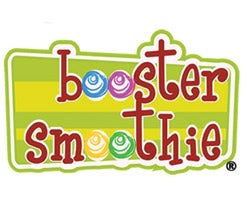 Booster Smoothies