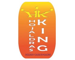 Hojaldras King