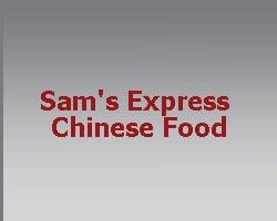Restaurant Sam´s Gourmet Chinese Food