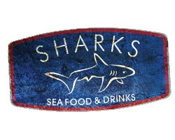 Restaurante Sharks Sea Food and Drinks