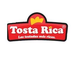 Tosta Rica, Las Tostadas Más Ricas