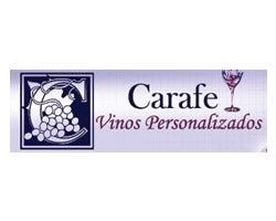 Carafe Vinos Personalizados