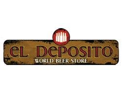 El Depósito JBGE World Beer Store