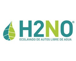 H2NO Ecolavado Libre de Agua
