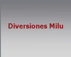 Diversiones Milu