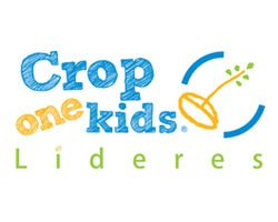 Crop Kids Lideres