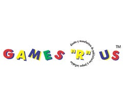 "Games """"R"""" Us"