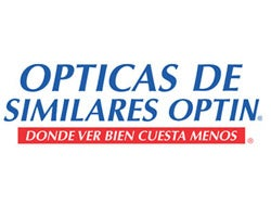 Ópticas de Similares Optin