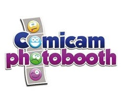Comicam Photobooth