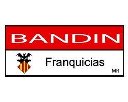Bandin Franquicias