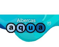 Albercas Aqua