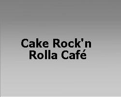 Cake Rock'n Rolla Café