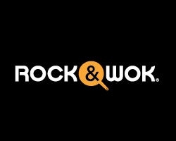 Rock and Wok
