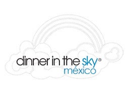 Dinner in the Sky México