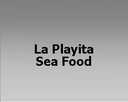 La Playita Sea Food / Mojitos Bar