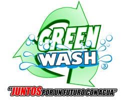 Green Wash 3