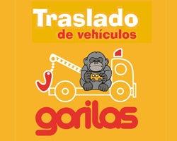 Grúas Gorilas