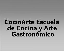 CocinArte Escuela de Cocina y Arte Gastronómico
