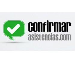 ConfirmarAsistencias.com