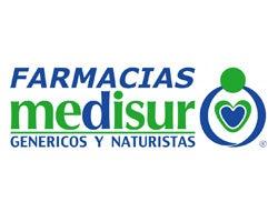 Farmacias Medisur, Genéricos y Naturistas