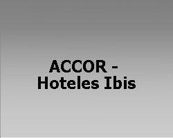 ACCOR - Hoteles Ibis