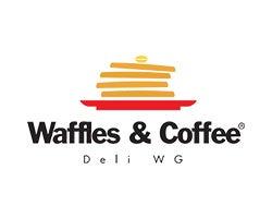 Waffles & Coffee Deli WG