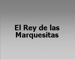El Rey de las Marquesitas