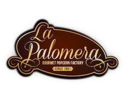 La Palomera Gourmet Popcorn Factory