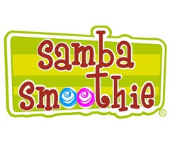 Samba Smoothie