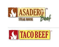 Asadero Beef y Taco Beef