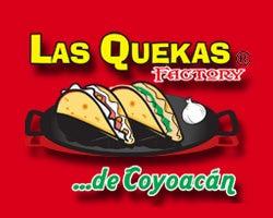 Las Quekas Factory