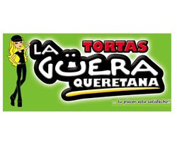 Tortas La Güera Queretana
