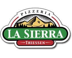 Pizzería La Sierra Thiessen