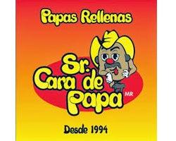 Sr. Cara de Papa