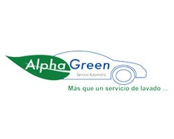 Alpha Green Solutions