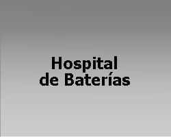 Hospital de Baterías
